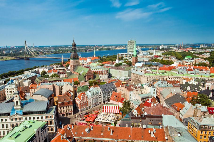 Schweiz Lettland