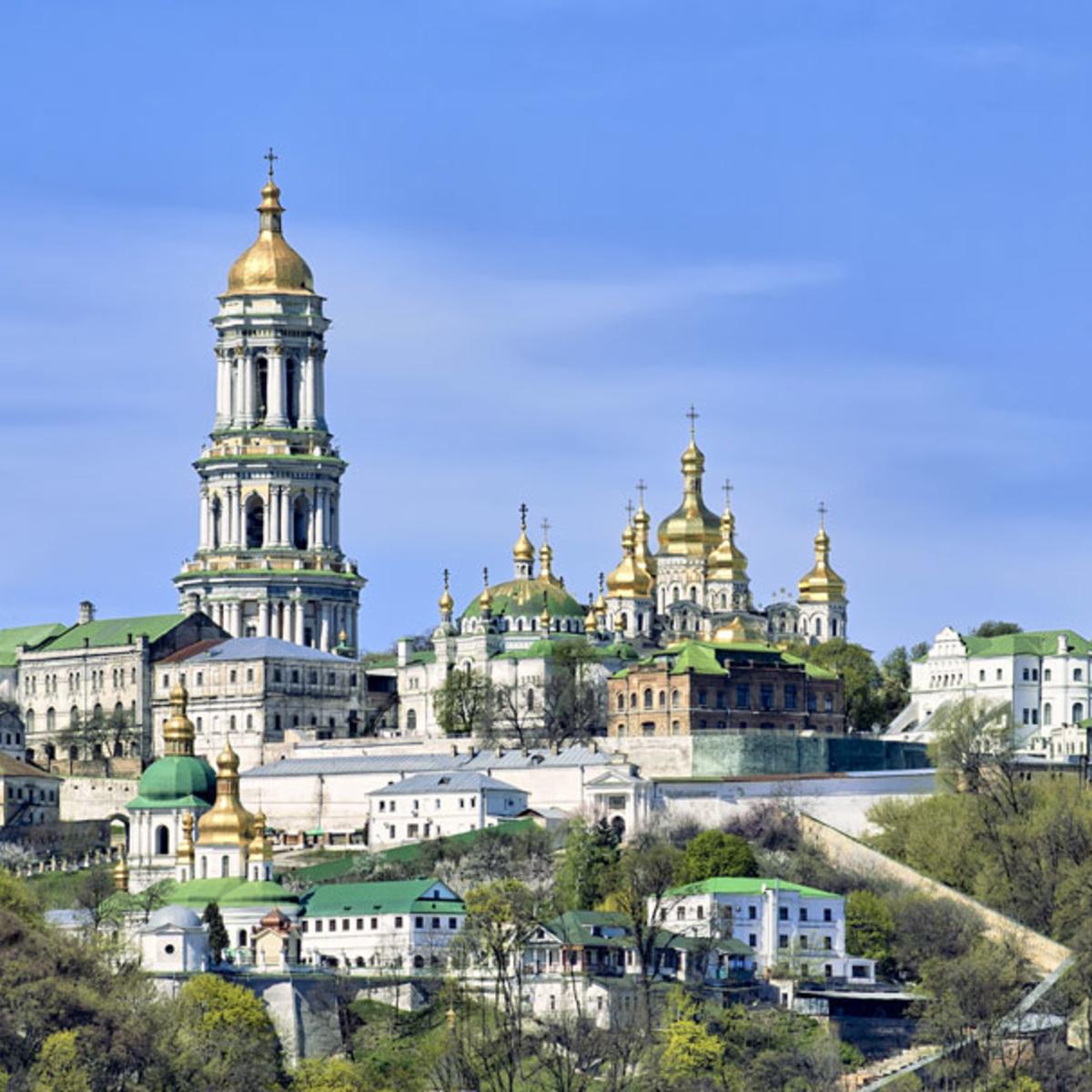 rencontres Reisen Ukraine