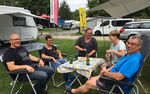 Happy campers - TCS Campingclub Solothurn und Aargau