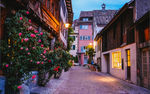 TCS-Camping-Grand-Tour-of-Switzerland-E3-Rapperswil-Zürichsee-Tourismus_Rapperswil-Altstadt