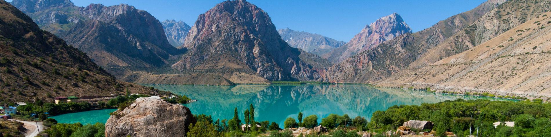 sito di incontri Tagikistan