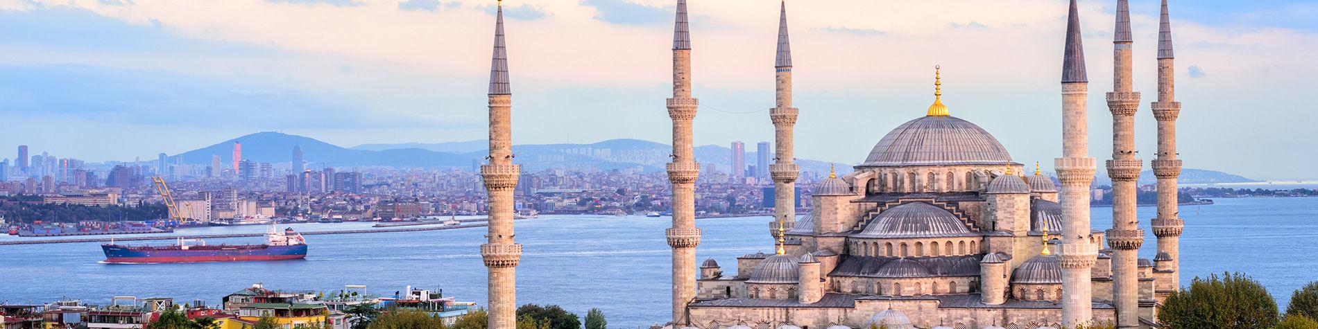 Cosa Comprare A Izmir turchia - tcs svizzero