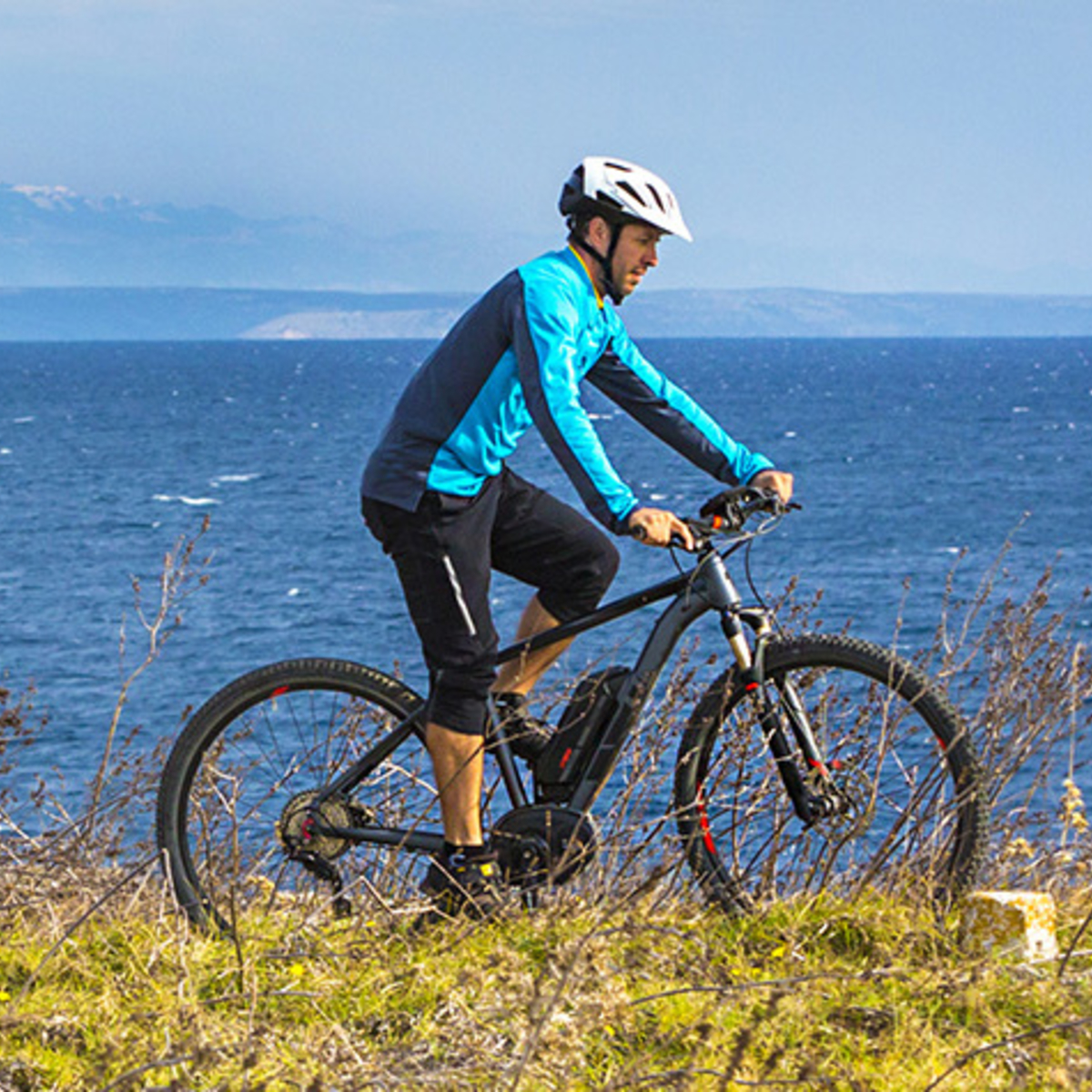 bbf084e305d704 Regeln für E-Bike - Ausland tickt anders - TCS Schweiz