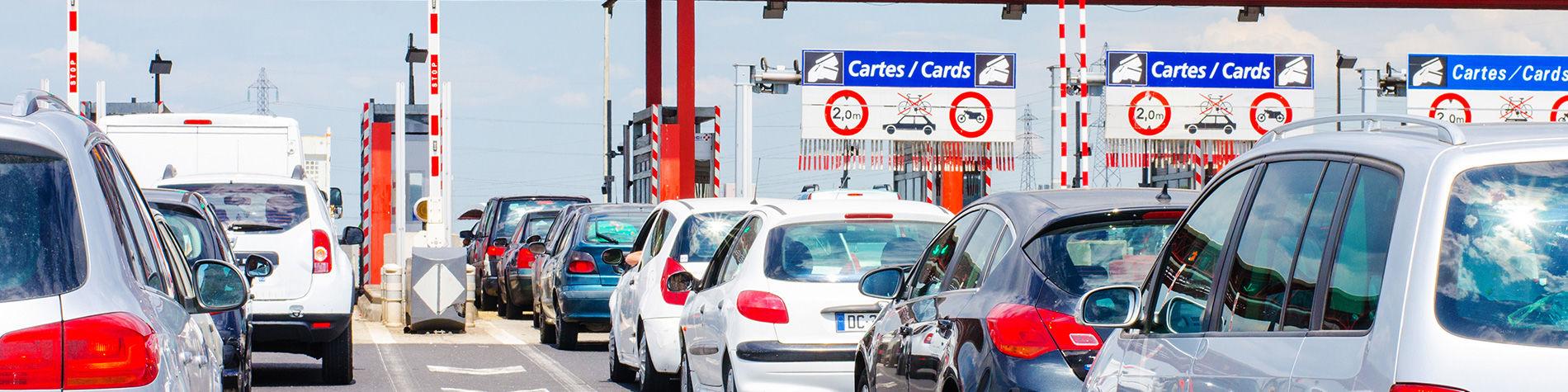 cee9d89d381d6c Autobahngebühren in Europa - TCS Schweiz