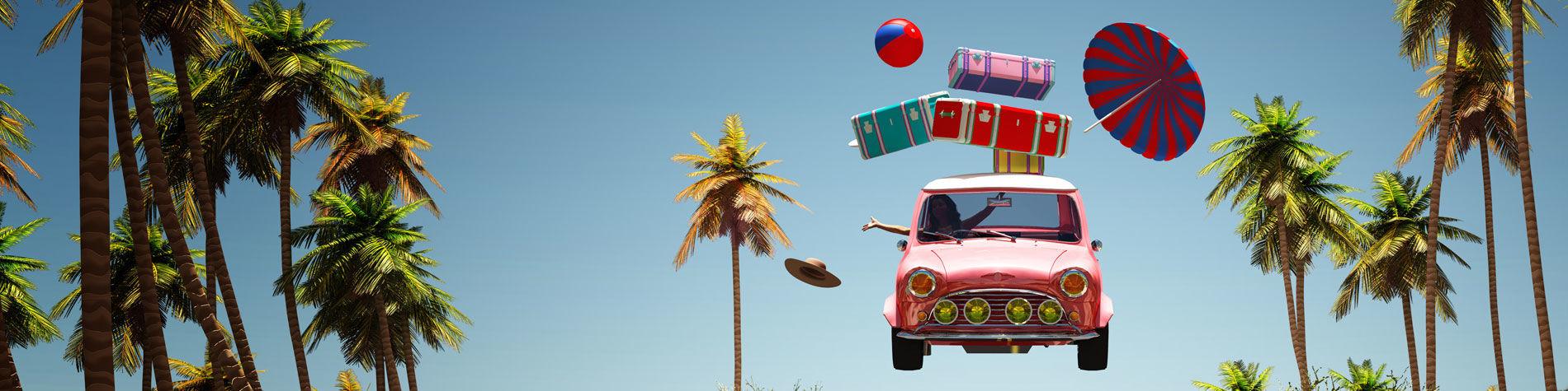 TCS Ferien Test sein Fahrzeug prüfen lassen   TCS Schweiz