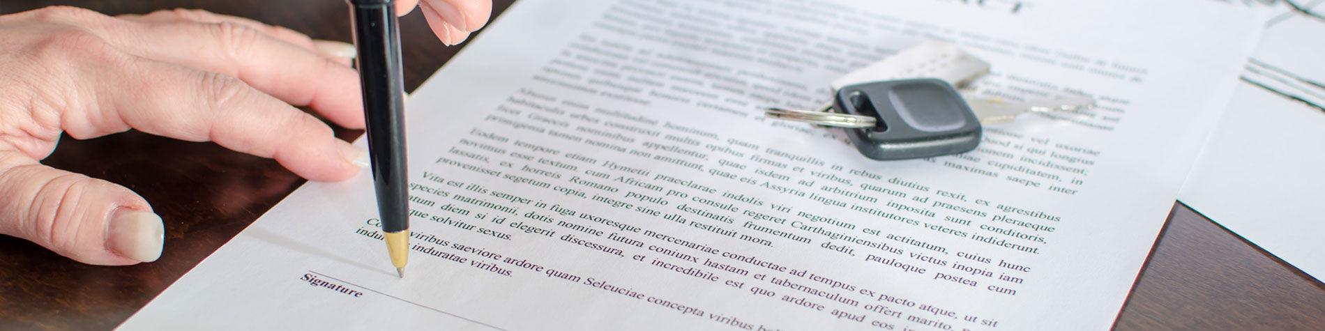 Ablauf Leasingvertrag Tcs Schweiz