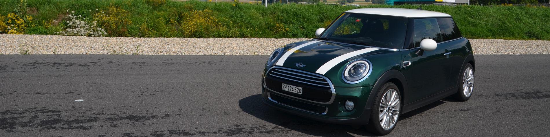 Mini Cooper 15 D Tcs Suisse