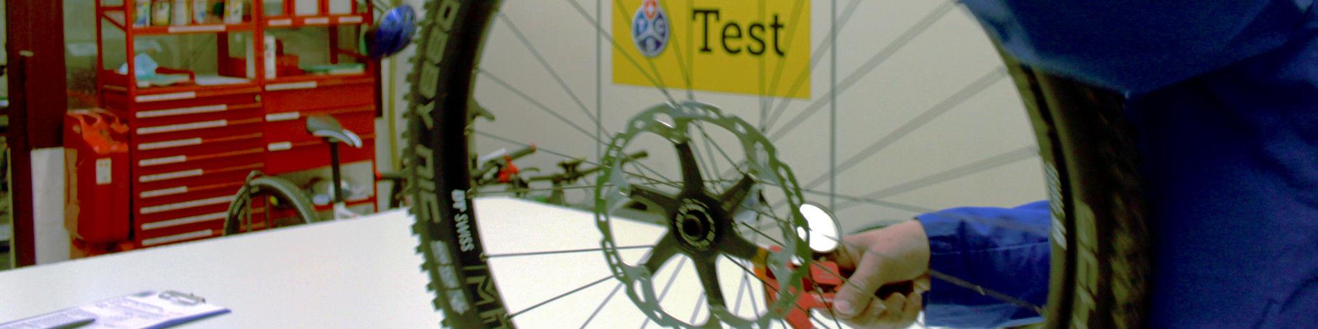 Der Tcs Testet Das E Mountainbike Tcs Schweiz