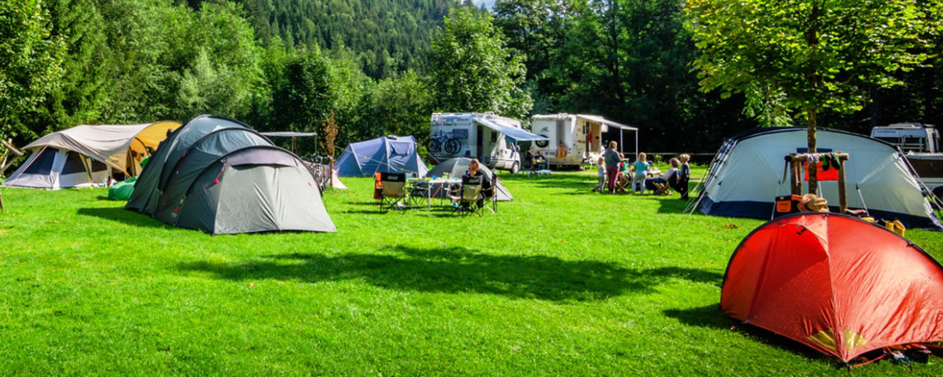 TCS Camping Club Thurgau