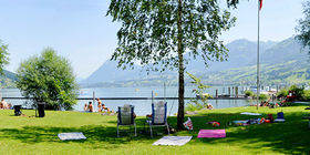 Camping International Giswis-Sarnersee
