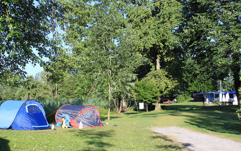 Camping Lützelau Rapperswil / SG