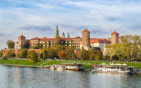 Cracovie / Pologne