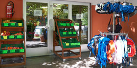 Shop TCS Camping Gordevio