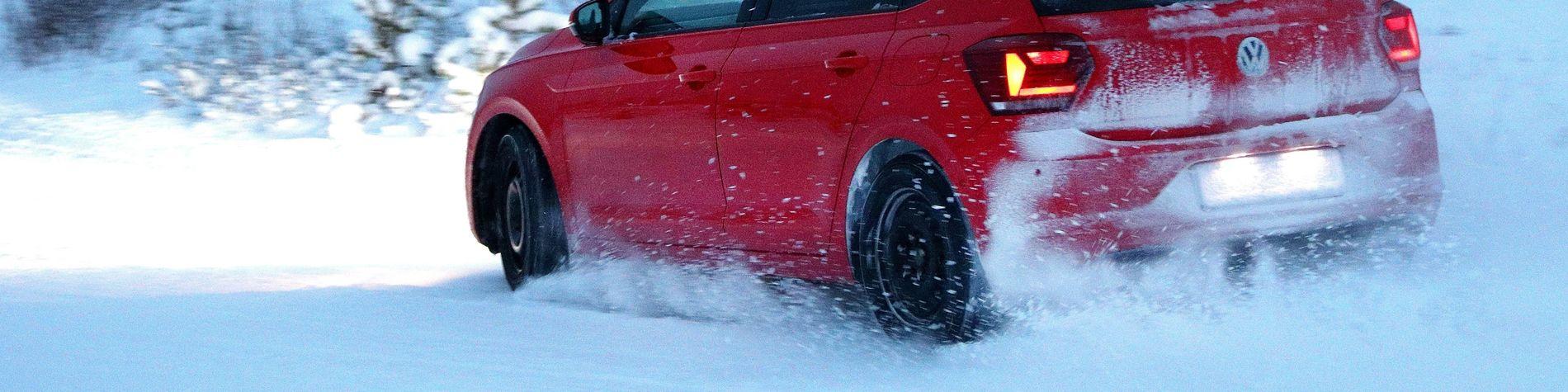 Pneumatico Invernale 185//65R14 86T Hankook Winter i*cept RS2 W452 M+S