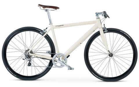 E-bike 25 km/h