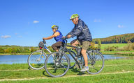 E-Bike-Kurse & Velo-Fahrtrainings