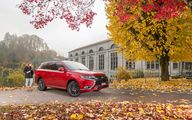 Mitsubishi Outlander PHEV Diamond S-Edition
